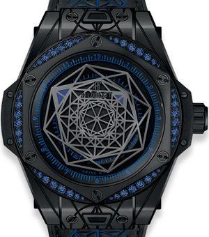 465.CS.1119.VR.1201.MXM18 Hublot Big Bang Sang Bleu