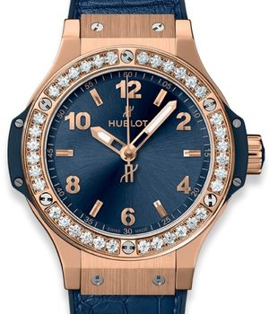 Hublot Big Bang 38mm 361.PX.7180.LR.1204