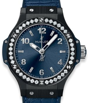 Hublot Big Bang 38mm 361.CM.7170.LR.1204