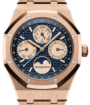 26584OR.OO.1220OR.02 Audemars Piguet Royal Oak