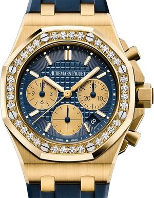 26231BA.ZZ.D027CA.01 Audemars Piguet Royal Oak Offshore Ladies