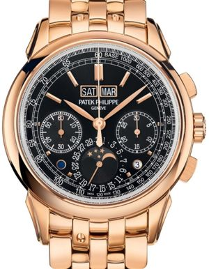 Patek Philippe Grand Complications 5270/1R-001
