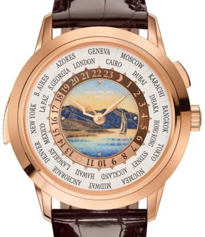 5531R-001 Patek Philippe Grand Complications