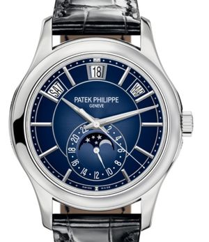 Patek Philippe Complicated Watches 5205G-013