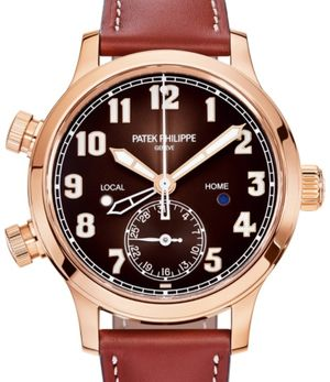 Patek Philippe Complicated Watches 7234R-001