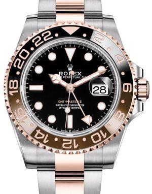 126711CHNR Rolex GMT-Master II