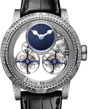 LM-52.70.DO Louis Moinet Sideralis