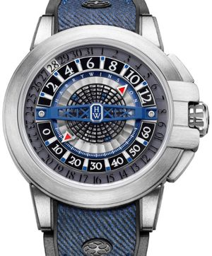 OCEAHR42ZZ001 Harry Winston Project Z