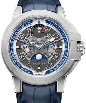 OCEAPC42WW001 Harry Winston Ocean