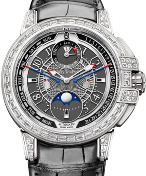 OCEAPC42WW002 Harry Winston Ocean