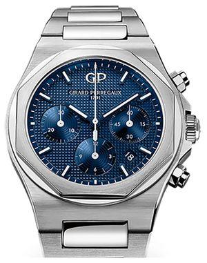 81020-11-431-11A Girard Perregaux Laureato