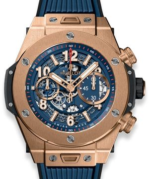 411.OX.5189.RX Hublot Big Bang Unico 45 mm