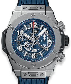 411.NX.5179.RX Hublot Big Bang Unico 45 mm