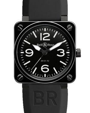 BR 01-92 Ceramic Bell & Ross BR 01-92