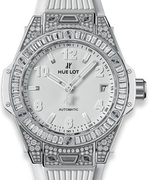 Hublot Big Bang One Click 39 mm 465.SE.2010.RW.0904