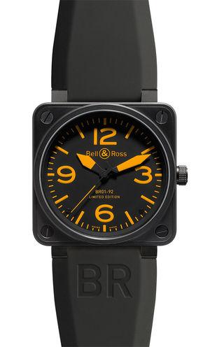 BR 01-92 Bell & Ross BR 01-92