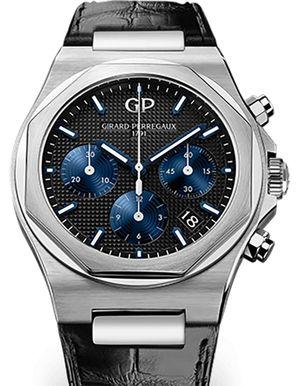 81040-11-631-BB6A Girard Perregaux Laureato