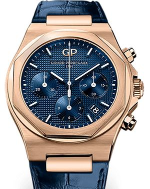 81040-52-432-BB4A Girard Perregaux Laureato