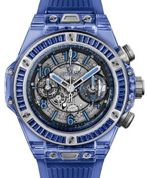 411.JL.4809.RT.1901 Hublot Big Bang Unico 45 mm