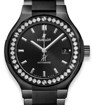 Hublot Classic Fusion 38 mm 568.CM.1470.CM.1204