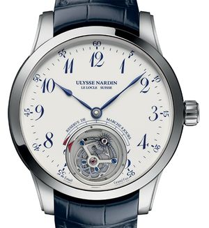 1780-133/E0-60 Ulysse Nardin Classic Complications