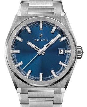 Zenith Defy 95.9000.670/51.M9000