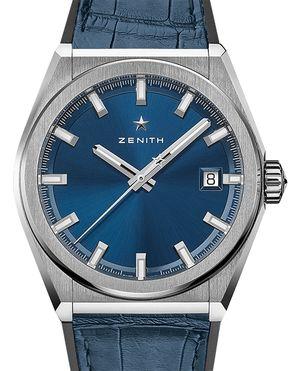Zenith Defy 95.9000.670/51.R584