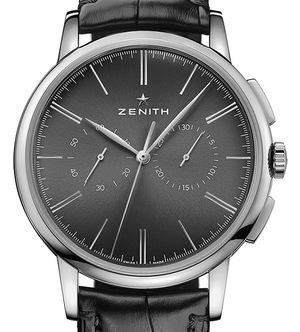 Zenith Elite 03.2270.4069/26.c493