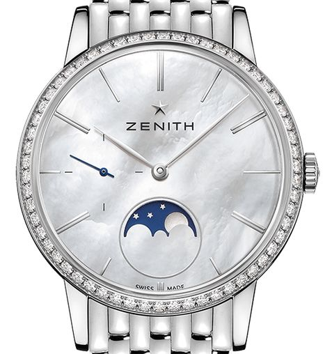 16.2320.692/80.M2320 Zenith Elite Ladies