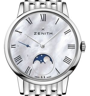 03.2320.692/81.M2320 Zenith Elite Ladies