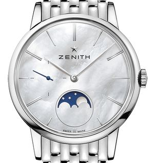 03.2320.692/80.M2320 Zenith Elite Ladies
