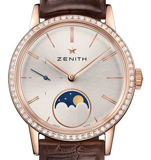 22.2330.692/01.C713 Zenith Elite Ladies