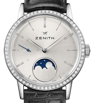 16.2330.692/01.C714 Zenith Elite Ladies