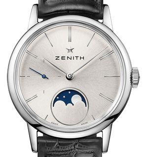 03.2330.692/01.C714 Zenith Elite Ladies