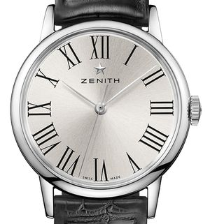 03.2330.679/11.C714 Zenith Elite Ladies
