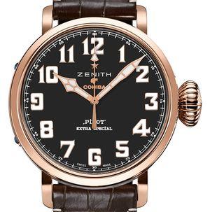 Zenith Pilot 18.2430.679/27.C721
