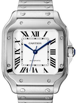 WSSA0010 Cartier Santos De Cartier