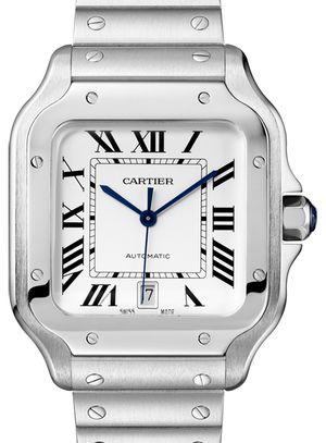 WSSA0009 Cartier Santos De Cartier