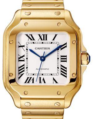 WGSA0010 Cartier Santos De Cartier