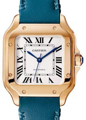 WGSA0012 Cartier Santos De Cartier