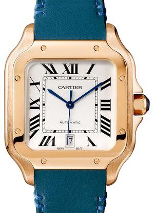 WGSA0011 Cartier Santos De Cartier