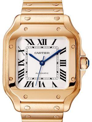 WGSA0008 Cartier Santos De Cartier