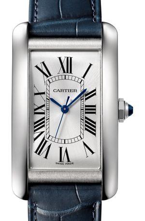 Cartier Tank WSTA0018
