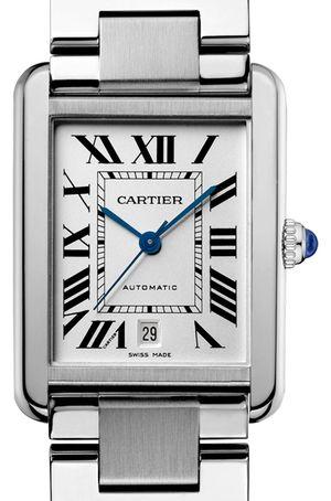 W5200028 Cartier Tank
