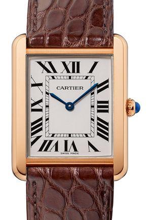W5200025 Cartier Tank
