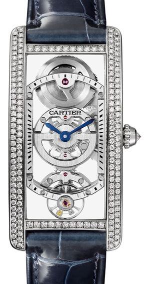 Cartier Tank HPI01123