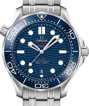 210.30.42.20.03.001 Omega Seamaster