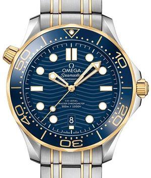 210.20.42.20.03.001 Omega Seamaster