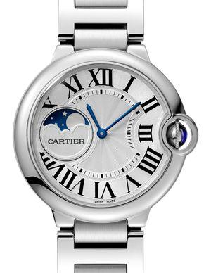 WSBB0021 Cartier Ballon Bleu De Cartier