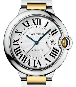 W2BB0022 Cartier Ballon Bleu De Cartier